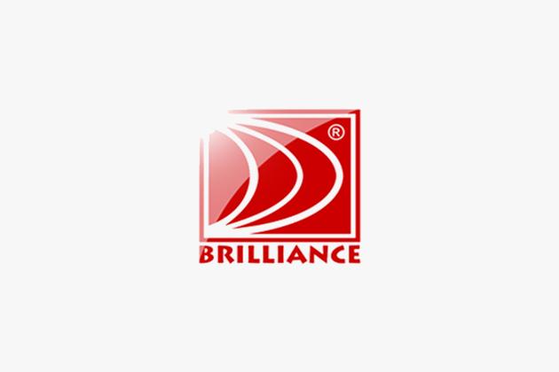 Brilliance logó