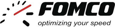 FOMCO logó
