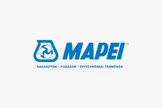 Mapei logó